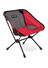 Helinox Chair One Mini Campingstol rød/sort